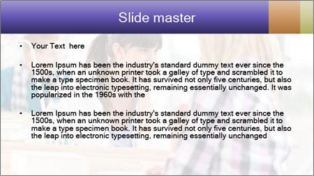 0000061664 PowerPoint Template - Slide 2