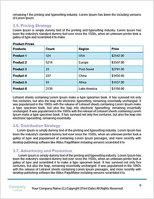 0000061665 Word Template - Page 9