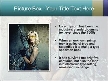 0000061668 PowerPoint Templates - Slide 13