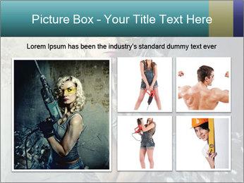 0000061668 PowerPoint Templates - Slide 19