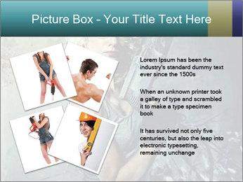 0000061668 PowerPoint Templates - Slide 23