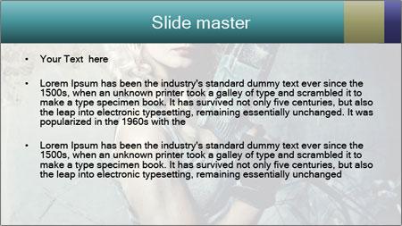 0000061668 PowerPoint Template - Slide 2