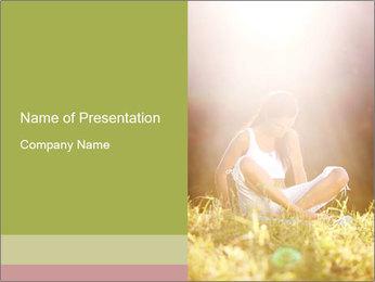 0000061670 PowerPoint Templates - Slide 1