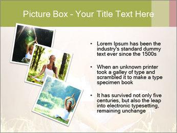 0000061670 PowerPoint Templates - Slide 17