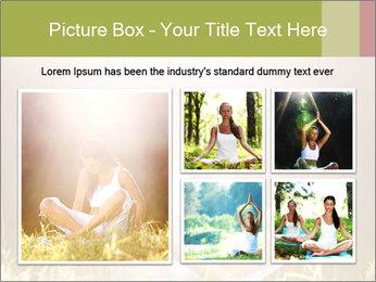 0000061670 PowerPoint Templates - Slide 19