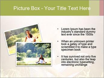0000061670 PowerPoint Templates - Slide 20