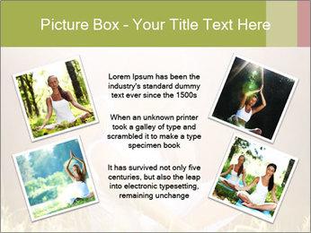 0000061670 PowerPoint Templates - Slide 24