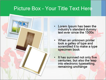 0000061673 PowerPoint Template - Slide 17