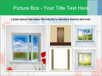 0000061673 PowerPoint Template - Slide 19
