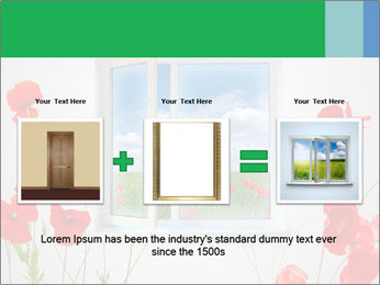 0000061673 PowerPoint Template - Slide 22
