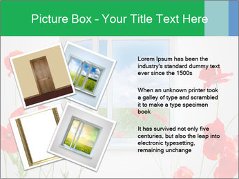 0000061673 PowerPoint Template - Slide 23