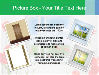 0000061673 PowerPoint Template - Slide 24