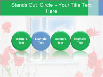 0000061673 PowerPoint Template - Slide 76