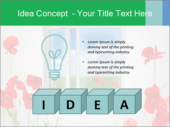 0000061673 PowerPoint Template - Slide 80