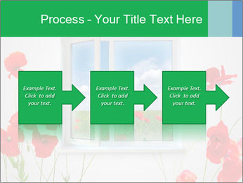 0000061673 PowerPoint Template - Slide 88