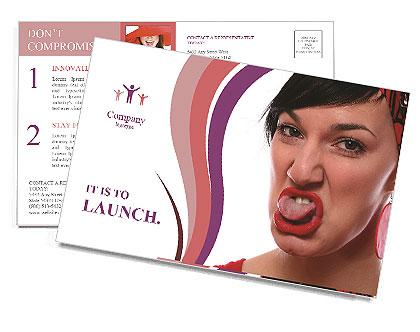 0000061674 Postcard Template