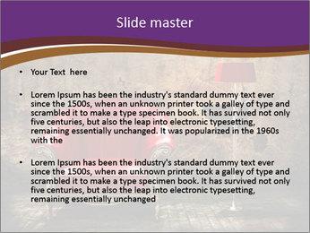 0000061678 PowerPoint Templates - Slide 2