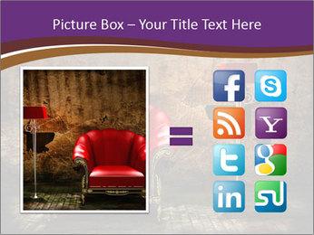0000061678 PowerPoint Templates - Slide 21