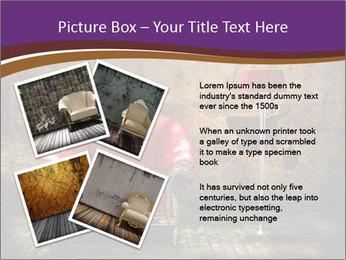 0000061678 PowerPoint Templates - Slide 23