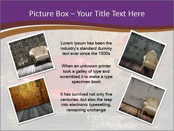 0000061678 PowerPoint Templates - Slide 24