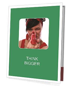 0000061681 Presentation Folder