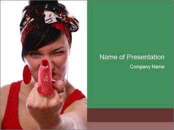 0000061681 PowerPoint Template - Slide 1