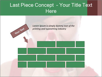 0000061681 PowerPoint Template - Slide 46