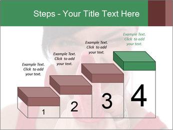 0000061681 PowerPoint Template - Slide 64