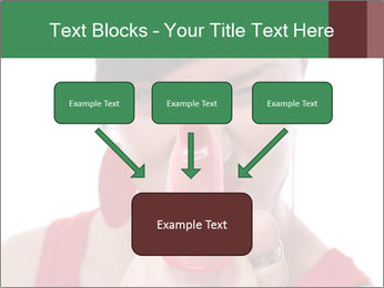 0000061681 PowerPoint Template - Slide 70