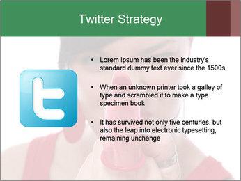 0000061681 PowerPoint Template - Slide 9