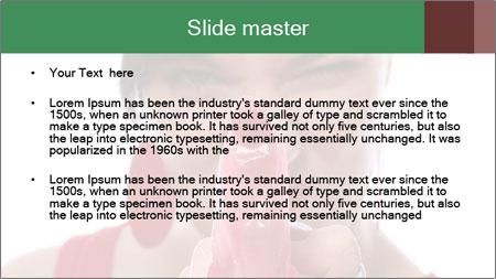 0000061681 PowerPoint Template - Slide 2