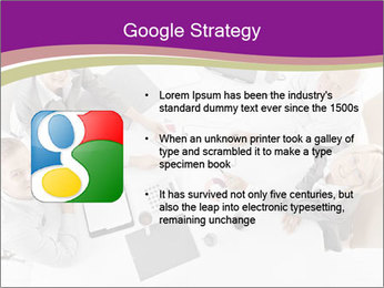 0000061682 PowerPoint Template - Slide 10