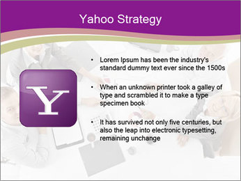 0000061682 PowerPoint Template - Slide 11
