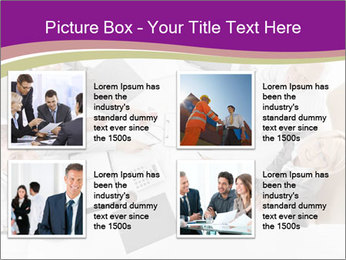 0000061682 PowerPoint Template - Slide 14