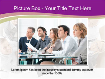 0000061682 PowerPoint Template - Slide 15