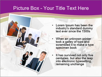 0000061682 PowerPoint Template - Slide 17