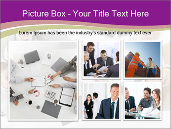0000061682 PowerPoint Template - Slide 19