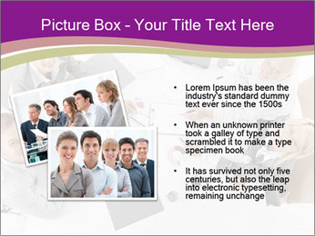 0000061682 PowerPoint Template - Slide 20
