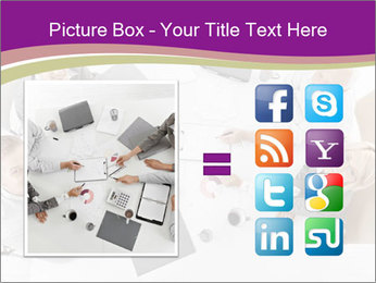 0000061682 PowerPoint Template - Slide 21