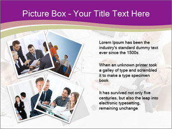 0000061682 PowerPoint Template - Slide 23