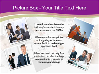 0000061682 PowerPoint Template - Slide 24