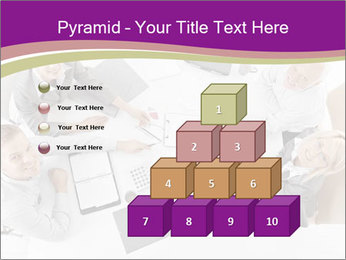 0000061682 PowerPoint Template - Slide 31