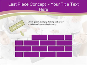 0000061682 PowerPoint Template - Slide 46