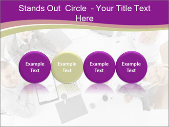 0000061682 PowerPoint Template - Slide 76