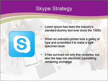 0000061682 PowerPoint Template - Slide 8