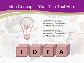 0000061682 PowerPoint Template - Slide 80