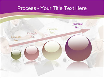 0000061682 PowerPoint Template - Slide 87