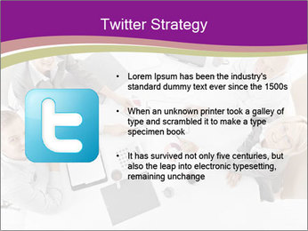 0000061682 PowerPoint Template - Slide 9