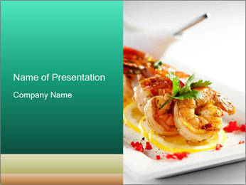 0000061683 PowerPoint Template - Slide 1