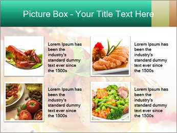 0000061683 PowerPoint Template - Slide 14